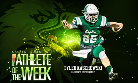 North County Athletes Of The Week