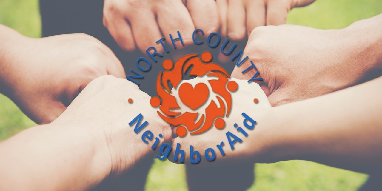 North County NeighborAid Receives $10K Grant