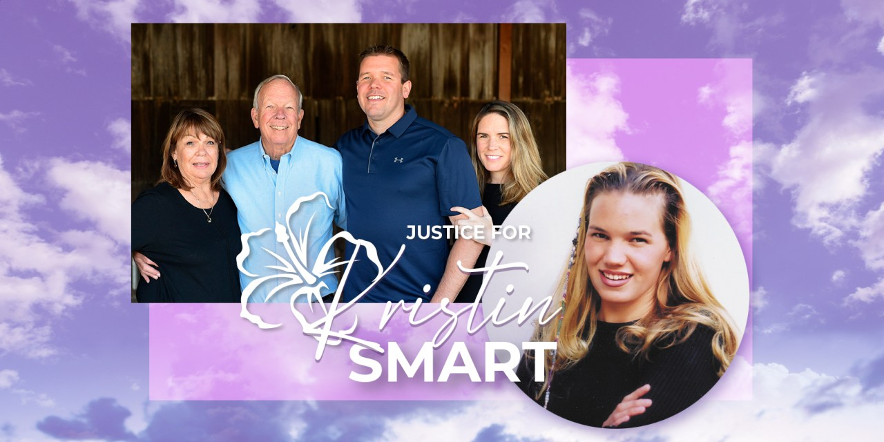 25th Anniversary of Kristin Smart's Disappearance