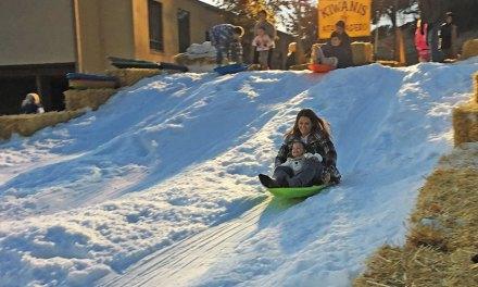 Winter Wonderland: Get into the Christmas spirit with events around Atascadero