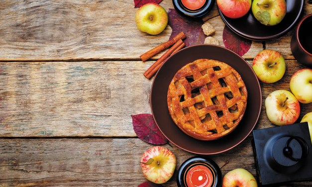 Taste of Americana: The Colony Cookbook, July 2018