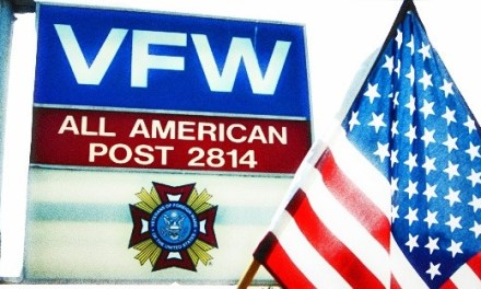 Veterans of Foreign Wars of Atascadero September Events