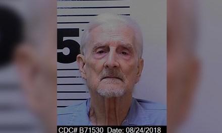 Condemned Inmate Richard Benson Dies