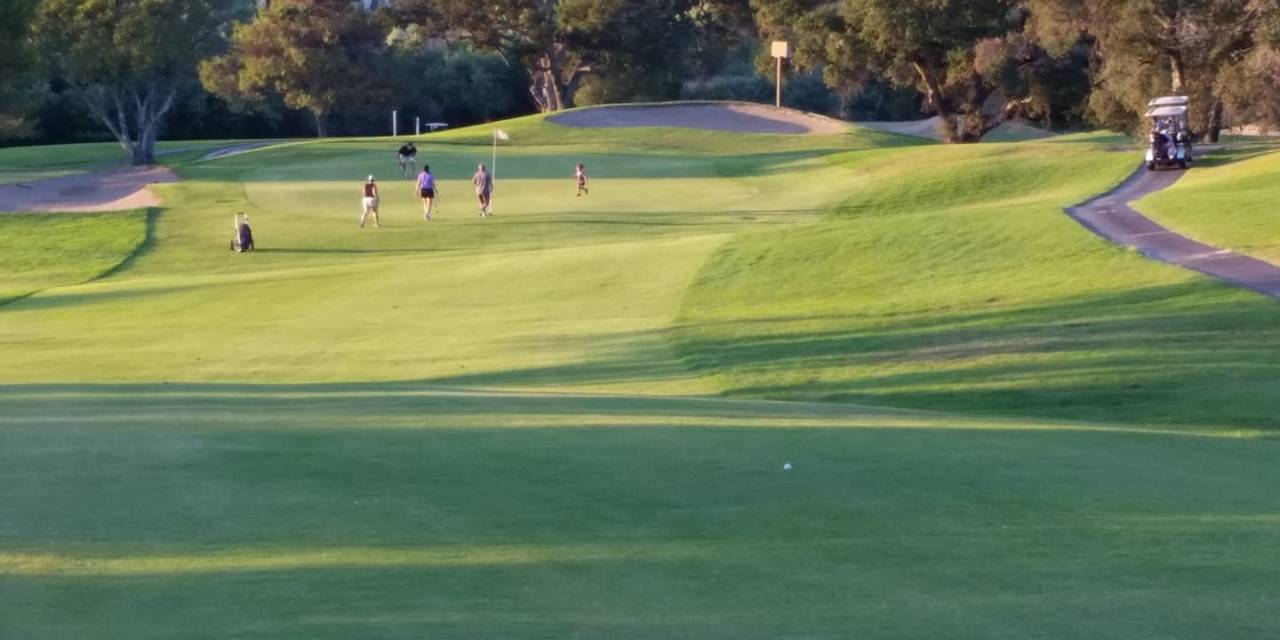 North County Golf Courses Open For Business