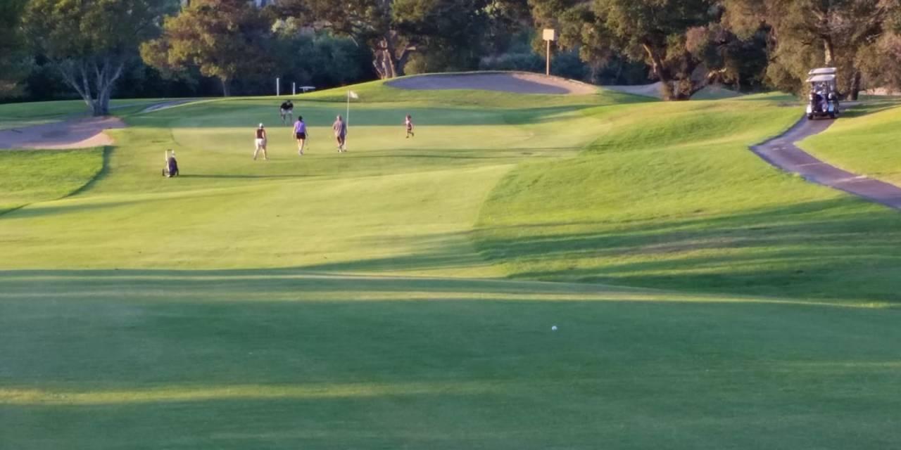 Wayne Cooper Memorial Lighthouse Atascadero Benefit Golf Tournament On Oct. 10