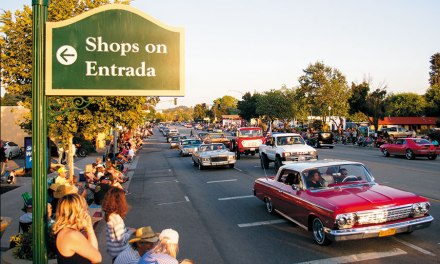 City of Atascadero Cancels Cruisin' Weekend for 2020