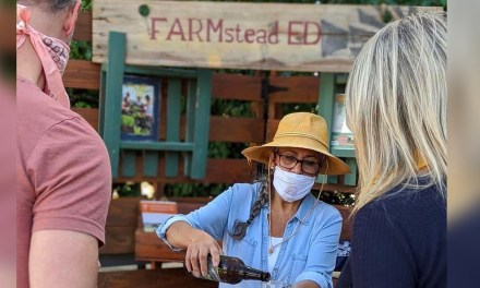 AgriCULTURAL Fun on the SLO County FarmTrail