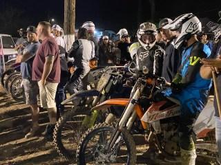David Nichols Motorcycle