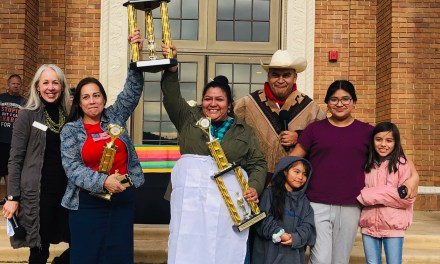 Tamale Festival Winners & Chihuahua Costume Contest