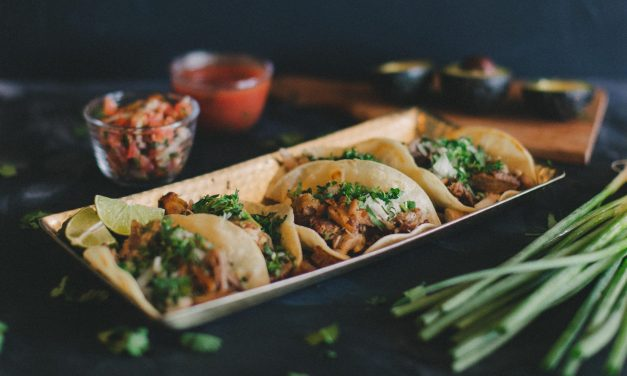 Local Taqueria To Celebrate Five Years By Giving One Customer a Year of Free Tacos