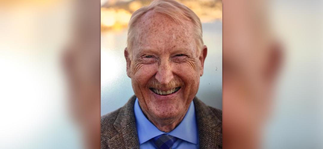 """Morro Bay Councilmember Robert """"Red"""" Davis Passes Away"""