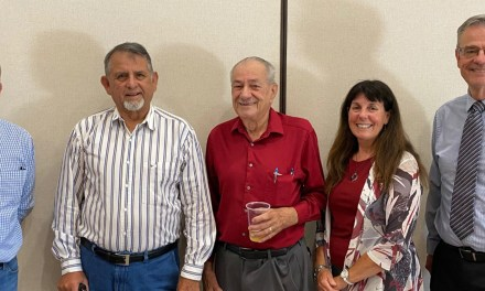 Two Paso Robles Men Honored for their Community Contributions
