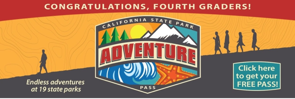 Fourth Graders and Their Families Invited to Explore 19 State Parks for Free