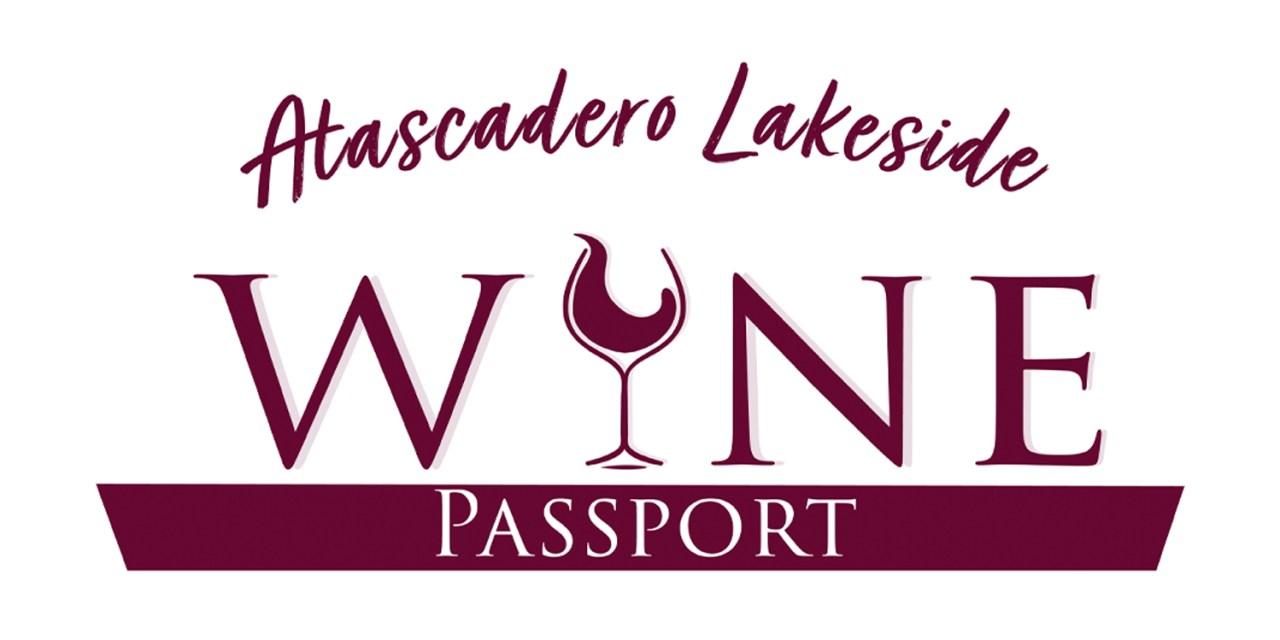 Atascadero Lakeside Wine Passport Kick-Off Party