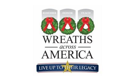 Wreaths Across America Celebrates Juneteenth, Remembering Charles Walter David Jr.