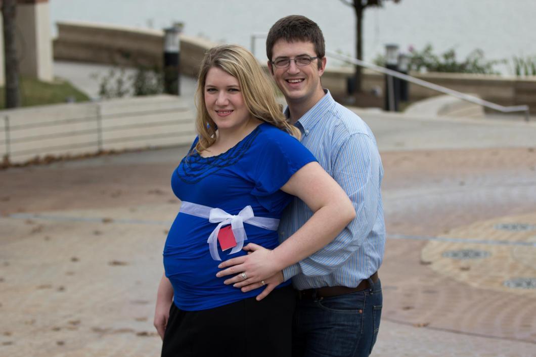 Kingwood Maternity Photographer 11