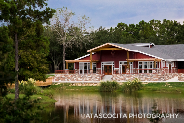 The Overlook Events | Special Wedding and Event Photography Packages from Atascocita Photography