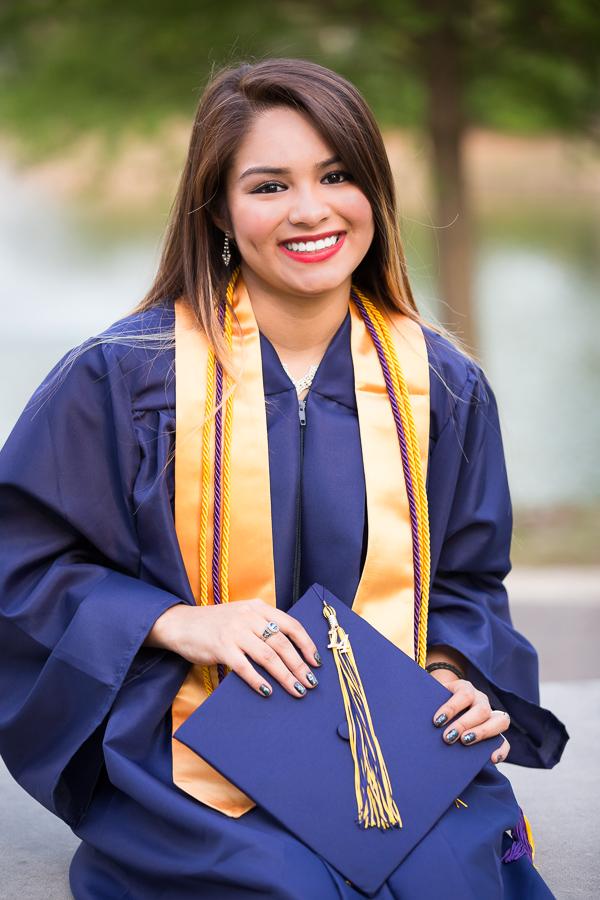 Atascocita Graduation Photos
