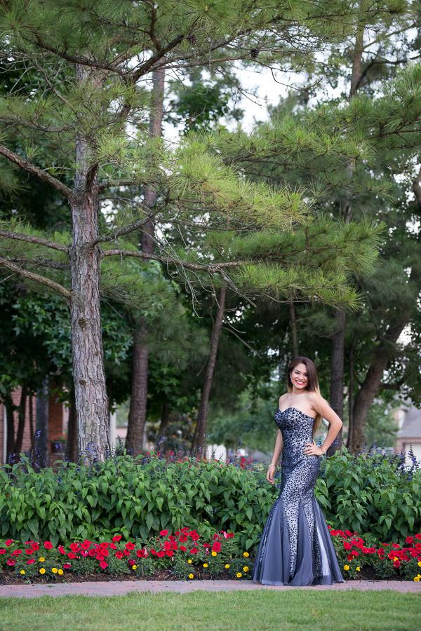 Atascocita Prom Photographer
