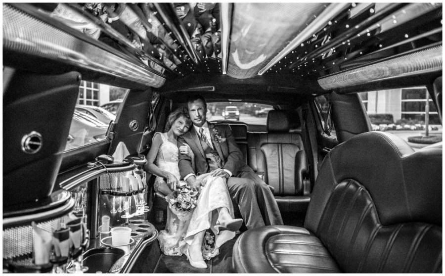 Wedding Photographer in Kingwood