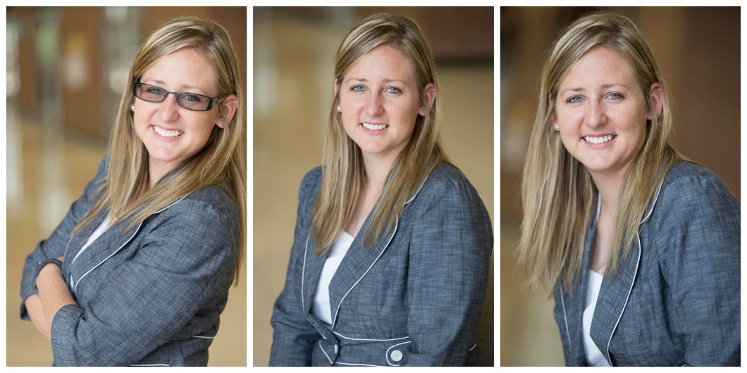 Business Headshots in Porter and Kingwood