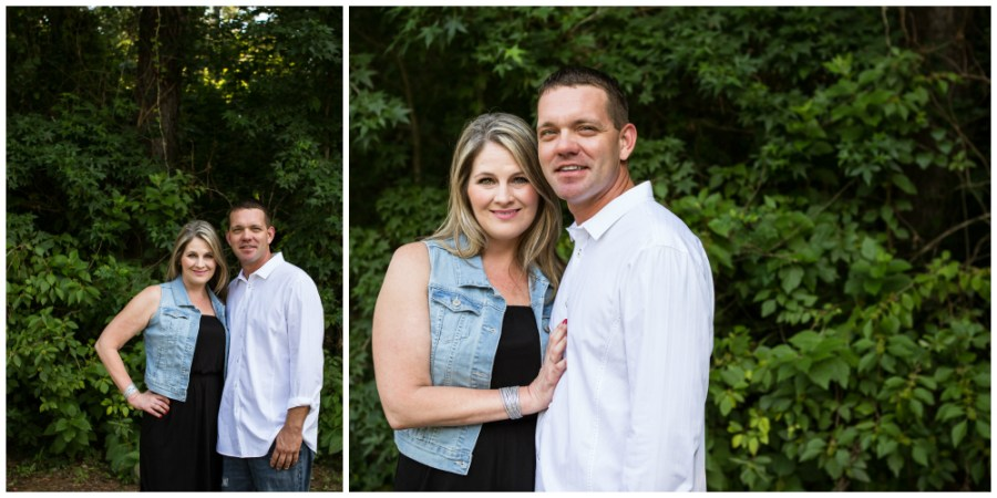Kingwood Engagement Photographer