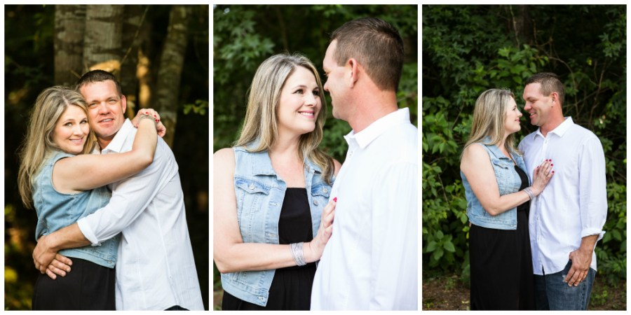 Kingwood Engagement 7
