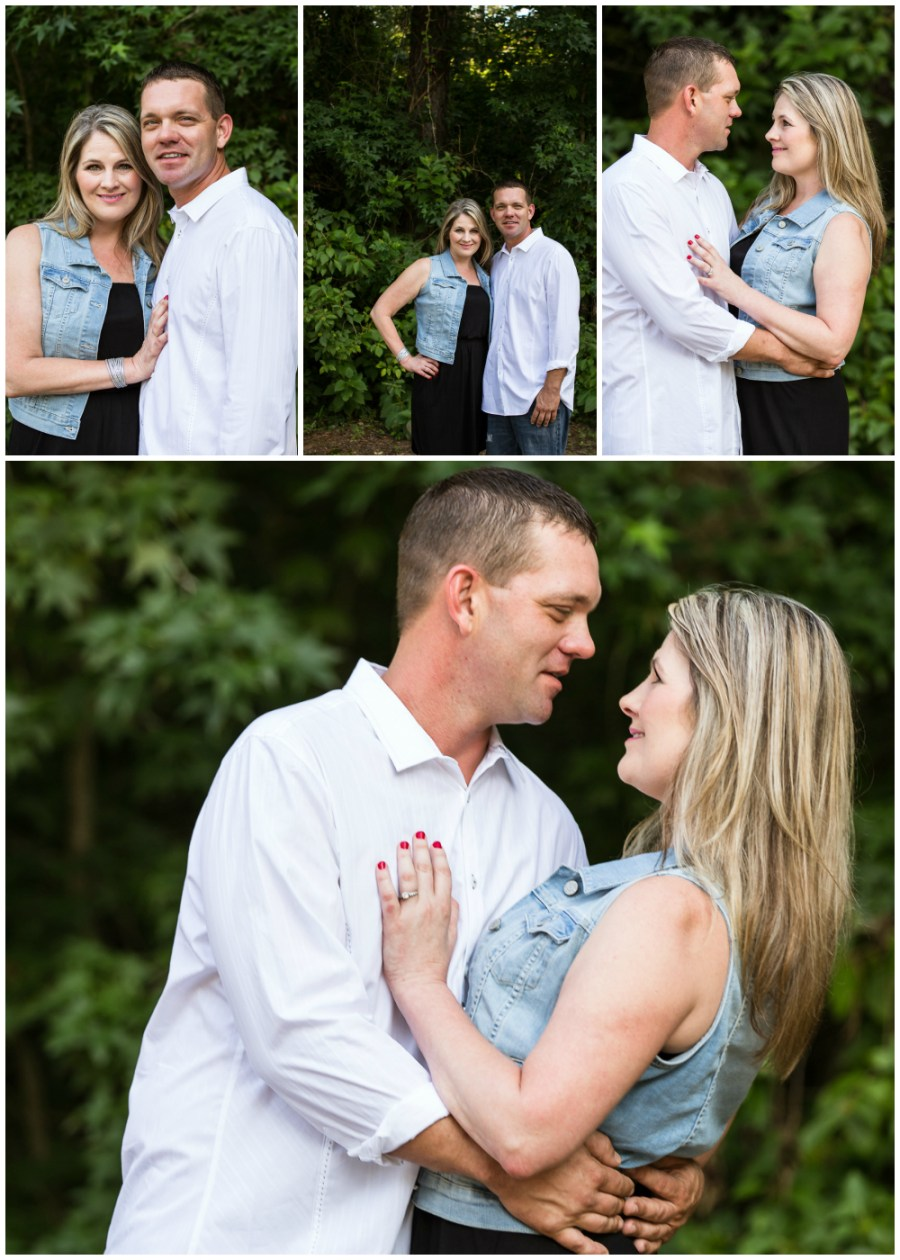 Kingwood Engagement Photography