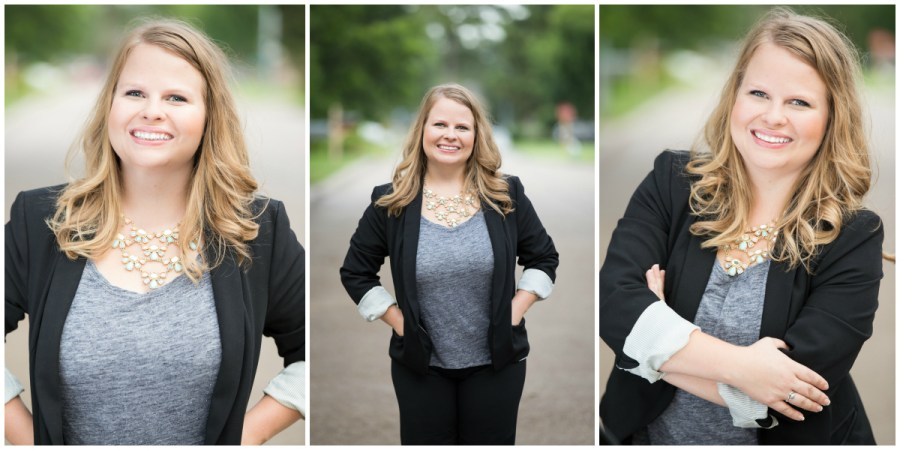 Atascocita Business Headshots