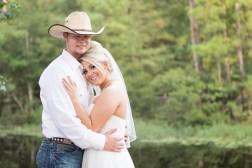 Houston Wedding Photographer Cassidy + Garrett