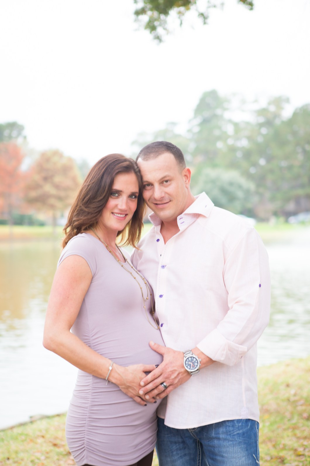 Atascocita Maternity Photographer
