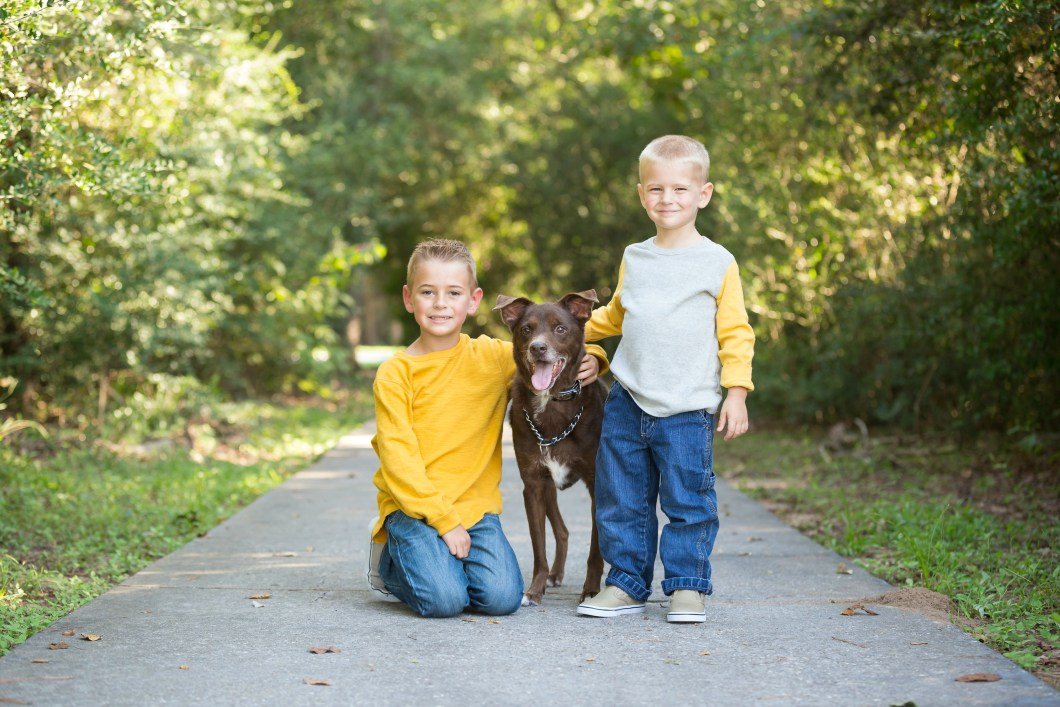 Pet Photographer Atascocita