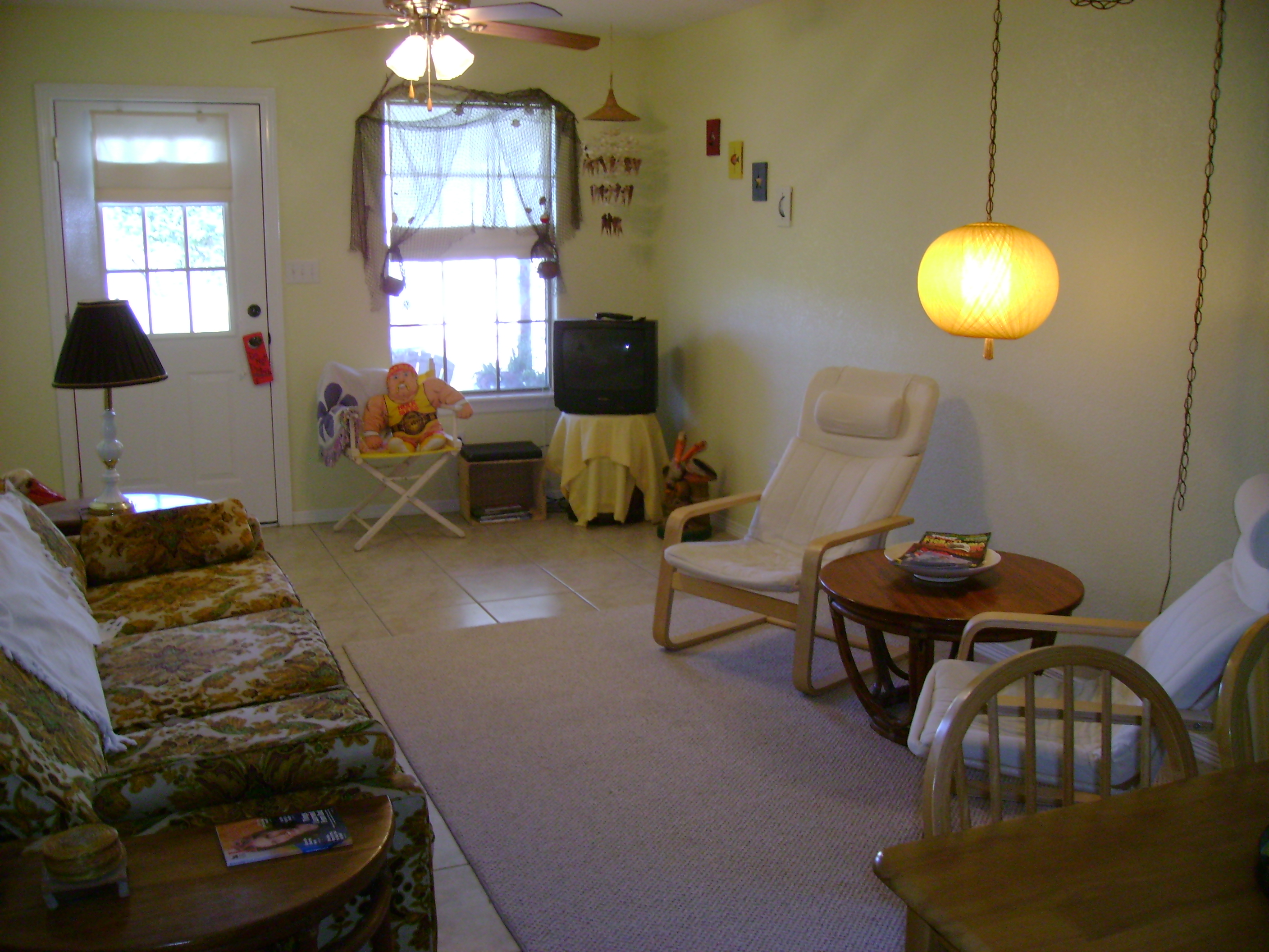Atascosa Outlook South Texas Bed And Breakfast