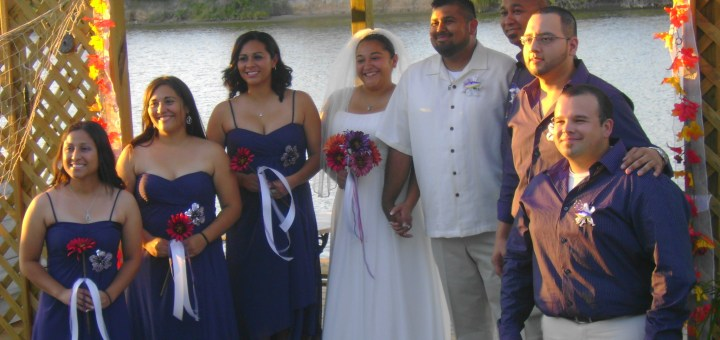South Texas Wedding Event Center - Arroyo City. Atascosa Outlook Bed & Breakfast.