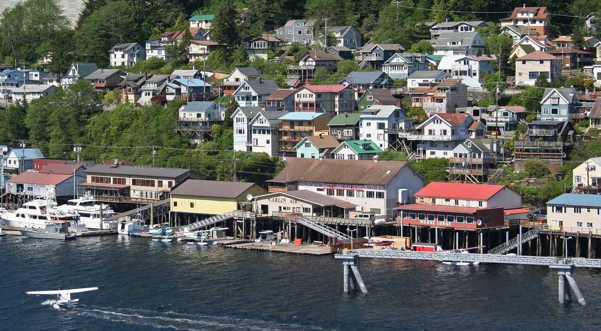 Where to Eat in Ketchikan Alaska  A Local s Guide     Alaska Shore Tours Ketchikan Alaska Restaurants