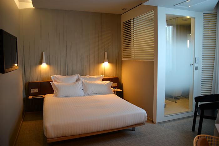 Okko Hotel Grenoble A Taste Of My Life