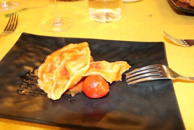 Pasta class Italy 6