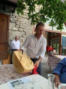 A Taste of Piedmont Italy
