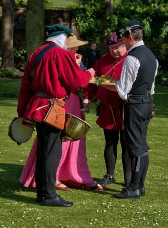 Tudor Wedding