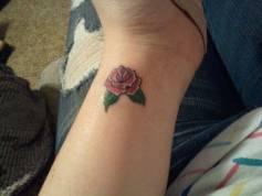 small-rose-tattoo-on-wrist 09