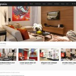 10+ Best Interior Design WordPress Themes 2017
