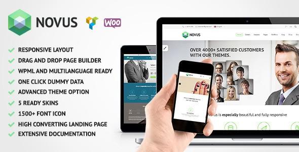 novus-premium-multipurpose-wordpress-theme