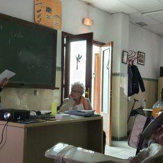 Seminario sobre Julio Romero de Torres Centro de Promoción de la Mujer (San Antón)