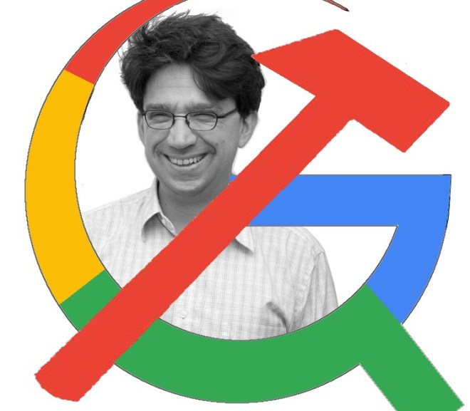 Curtis Yarvin (Mencius Moldbug) blacklisted and banned by google