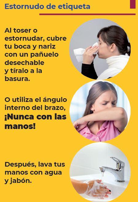Fuente:ISSSTE Salud - Gobierno de México