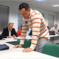 Francis: A Comunidade Portuguesa de Sedução [Entrevista]