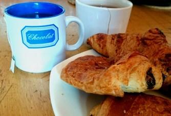 Sunday - Breakfast