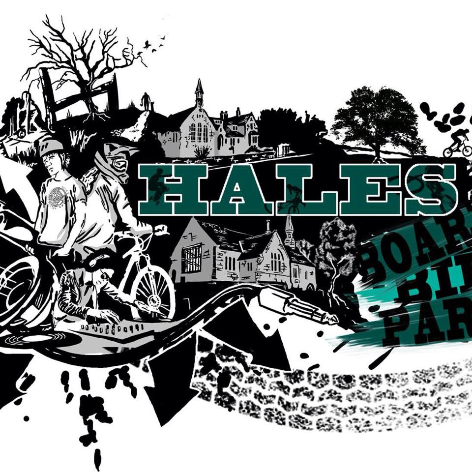 Hales Board and Bike Park