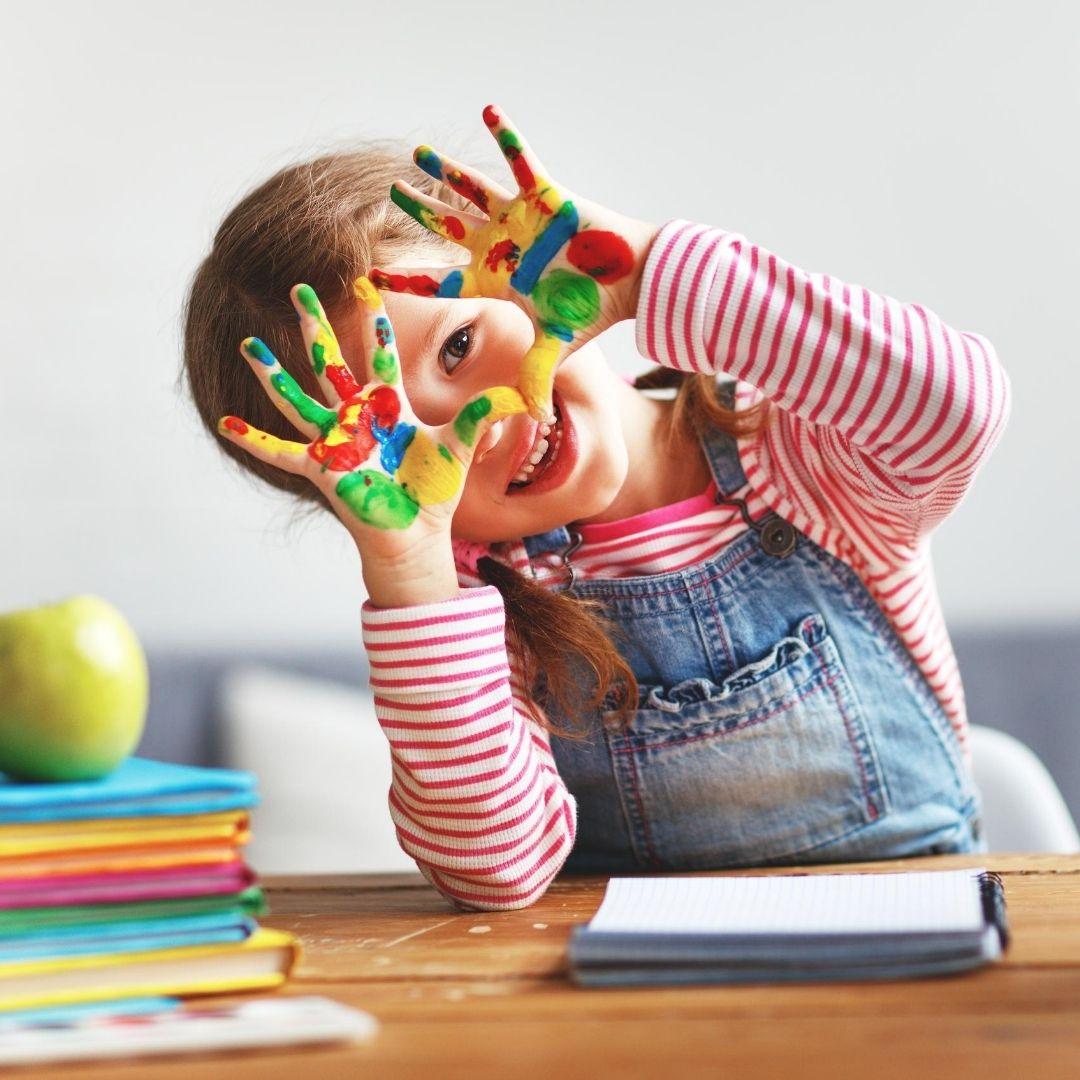Find a Preschool Near Me, Find a Preschool, Great Preschool in North Phoenix