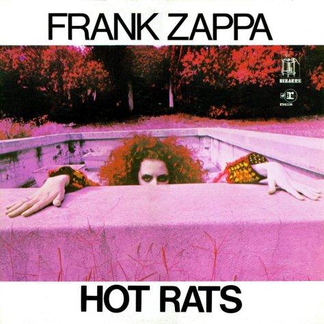top-guitar-albums-hot-rats-frank-zappa
